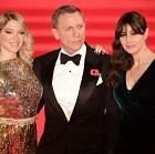007 Spectre : le 24e James Bond s'offre une avant-première royale !