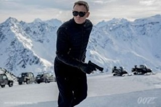 James Bond© AFP-Relaxnews