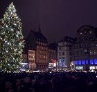 Marché de Noël de Strasbourg : la sécurité renforcée rassure les visiteurs