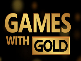 GAMES WITH GOLD 320 x 240