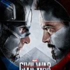 Le film Captain America : Civil War cartonne au box-office français
