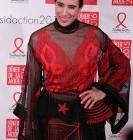 Louboutin : Blanca Li prête son image pour promouvoir la collection de la marque