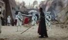 Rogue One: A Star Wars Story a un nouveau trailer
