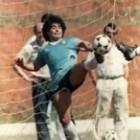 Football : Diego Maradona à nouveau sous les feux des projecteurs