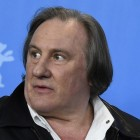 Gérard Depardieu, le méchant du film « You Only Live Once »