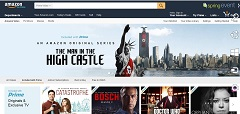 Amazon Video Direct promeut la mise en ligne de vidéos