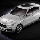 SUV et crossover, les véhicules de 2017