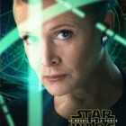 Carrie Fisher apparaitra dans « Star Wars 8 »