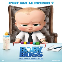 « Baby Boss » démontre qu'il est le maître du box-office © Courtesy of 20 th Century Fox France