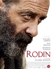 Vincent Lindon est à l'affiche du biopic sur Rodin © Wild Bunch Distribution
