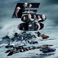 Le film « Fast and Furious 8 » est premier au box-office © Courtesy of Universal Pictures International France