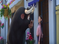 Le film d'animation « Ferdinand » des studios Blue Sky © 20th Century Fox /YouTube LLC