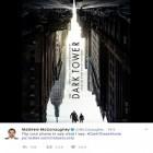 « La Tour sombre » : l'affiche officielle du film révélée