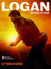 « Logan », le film est en première place du box-office mondial © 20th Century Fox 2017