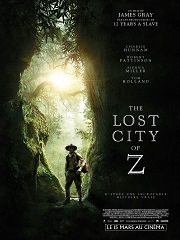 « The Lost City of Z » au cinéma © StudioCanal