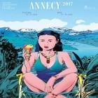 Annecy : les films à l'affiche lors du Festival d'animation