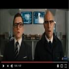 Le film d'espionnage « Kingsman : Le Cercle d'or » a une bande-annonce