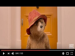 « Paddington 2 » : un premier trailer pour la comédie © Youtube