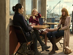 Une saison 2 pour la série dramatique « Big Little Lies » de David E. Kelley ? © HBO