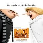 Le film d'animation « Moi, Moche et Méchant 3 » a une bande-annonce