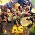 « Les As de la jungle » : un dessin animé produit par une société française