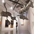 Une exposition sur deux artistes au musée Fabre