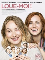 Loue moi, une comedie avec Deborah Francois projetee au cinema en France