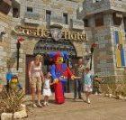 Un hôtel en Lego a été construit en Grande-Bretagne