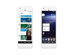 Android Oreo de Google, les options du systeme d exploitation pour smartphones