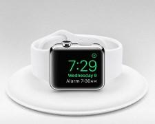 Apple Watch, les prochaines montres connectees disposeront de la 4G