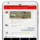 L'Application mobile YouTube dispose désormais d'un système de messagerie
