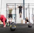 Le CrossFit : tout savoir sur cette méthode d'entrainement