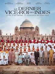 Le Dernier Vice Roi des Indes, un film de Gurinder Chadha au cinema