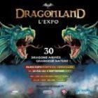L'exposition « Dragonland » en tête des ventes de billets