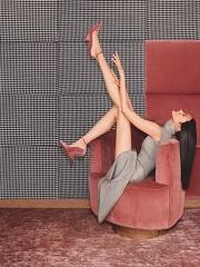 Salvatore Ferragamo, la societe lance sa campagne de mode Ferragamo et Moi