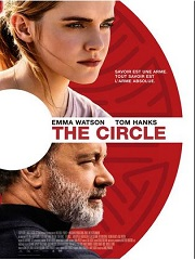 The Circle, un film de James Ponsoldt avec Emma Watson au cinema