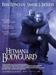 Hitman Bodyguard, un film d action avec Ryan Reynolds au cinema