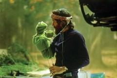 Jim Henson, createur du Muppet Show et de Kermit, a l honneur dans une expo