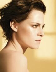 Parfum Gabrielle Chanel, une campagne avec Kristen Stewart