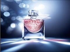 La Vie est Belle L Eclat, le nouveau parfum cree par la maison Lancome