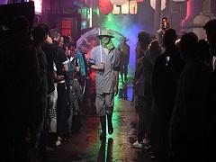 Mode masculine, New York a accueilli les defiles des marques de pret a porter
