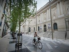 Musee d arts de Nantes, un lieu culturel qui accueille des expositions