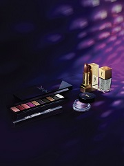 Night 54, une collection de maquillage de la maison Yves Saint Laurent