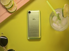 Sunny 2, un smartphone entree de gamme vendu par le fabricant Wiko