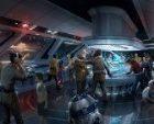 « Star Wars: Secrets of the Empire », la future attraction Disney