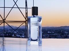 Y, le nouveau parfum pour homme cree par la maison Yves Saint Laurent