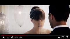 50 Nuances plus Claires, film avec Christian Grey et Anastasia Steele