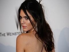 Kendall Jenner, la mannequin est une icone de la mode a 21 ans