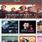 Appli PlayVOD : une sélection de comédies à télécharger en HD
