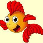Prizee : détendez-vous en compagnie du poisson Bubulle